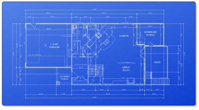 Sample technical drawing, an IPod drawn to scale with photo realistic illustration.